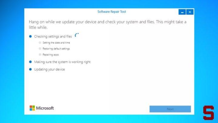 Windows | Strumento ufficiale per risolvere i problemi di sistema