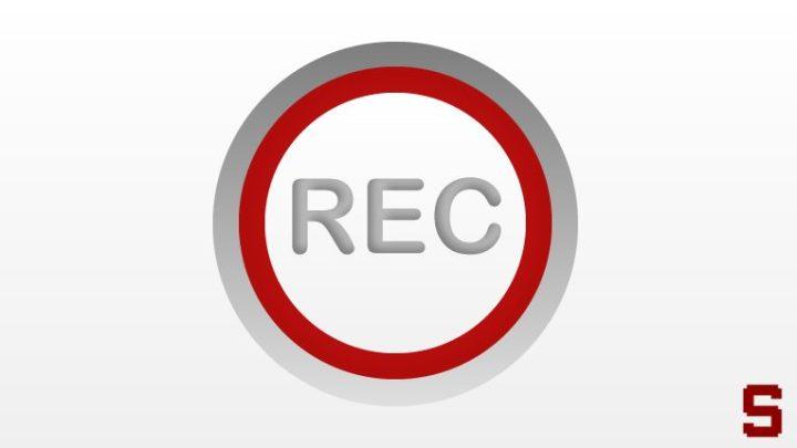 Come registrare lo schermo di iPhone e iPad
