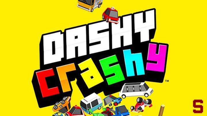 Giochi da provare | Dashy Crashy per iOS e Android