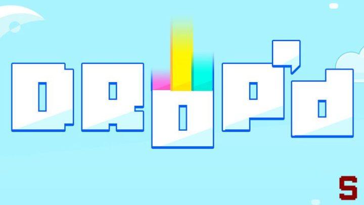 Giochi da provare | DROP'd per iOS