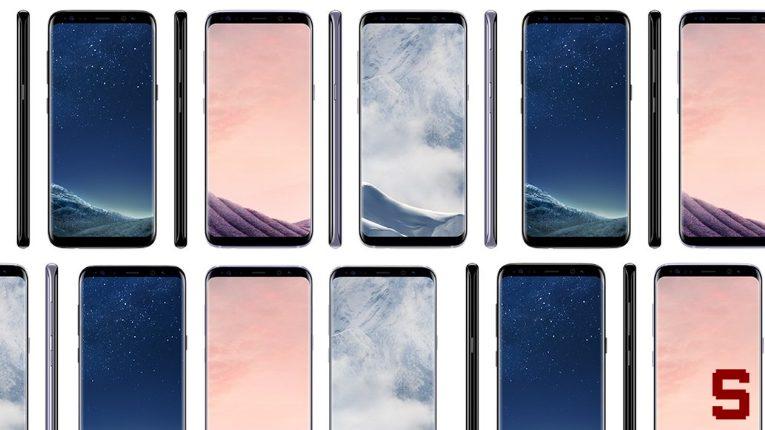 Samsung Galaxy S8 | Specifiche, foto e prezzi