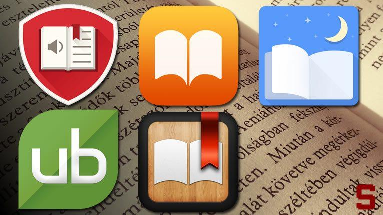 Le migliori app per leggere ebook