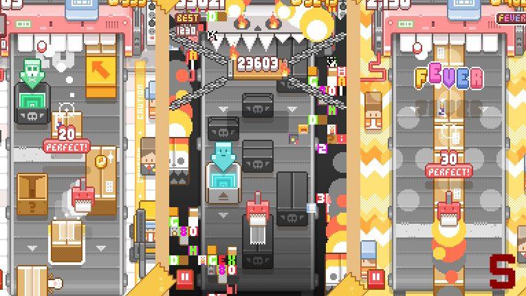 Giochi da provare | Tape it up! per Android e iOS