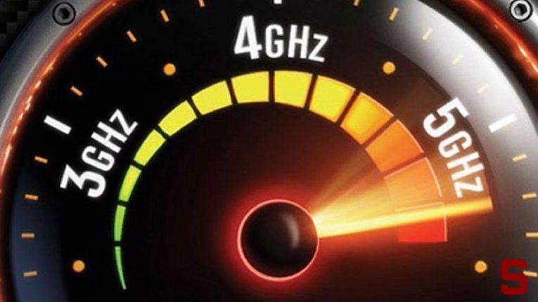 Come verificare l'effettiva velocità della CPU (processore)