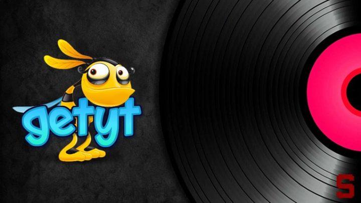 Come scaricare musica con GetYT