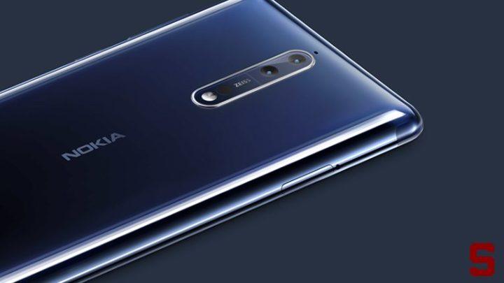 Nokia, Caratteristiche, foto e prezzo del nuovo nokia 8