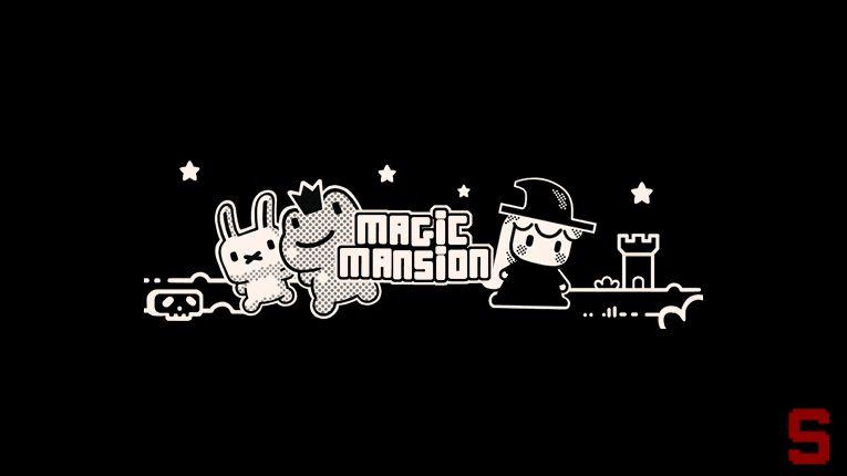 Giochi da provare | Magic Mansion per iOS e Android