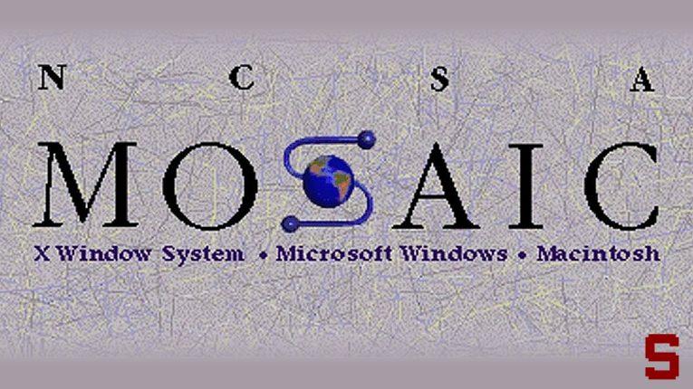 Mosaic | L'antenato di tutti i browser