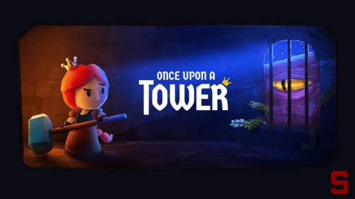 Giochi da provare | Once Upon a Tower per iOS e Android