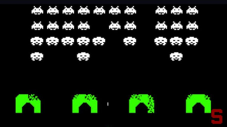 Space Invaders compie 40 anni
