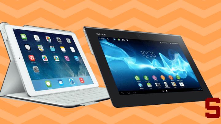 Le migliori app da installare per prime sul Tablet