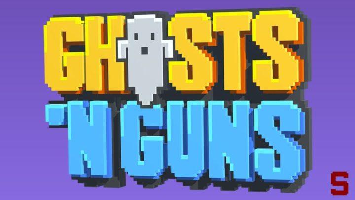 Giochi da provare: Ghosts 'n Guns AR per iOs