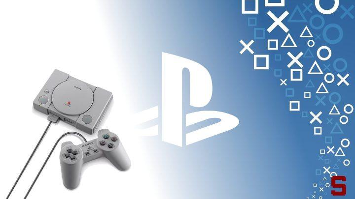 Arriva la PlayStation Classic Mini