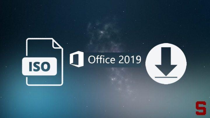 Scaricare gratis la ISO di Office 2019 in italiano e legalmente