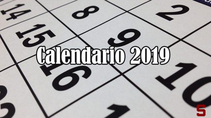 Creare calendari 2019 personalizzati, online e gratis