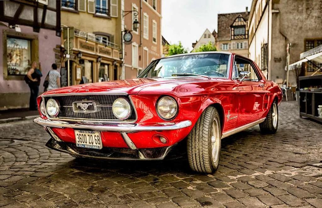 Ford-Mustang-Cambrio-Scuderia-Campidoglio