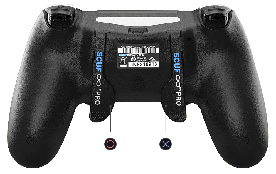 Image result for scuf ps4