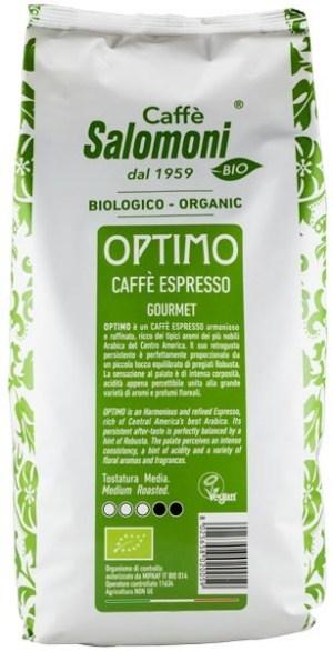 Cafea boabe BIO Espresso Gourmet – 1 kg