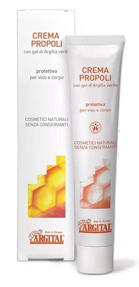 ARGITAL – Crema cu propolis, 50 ml