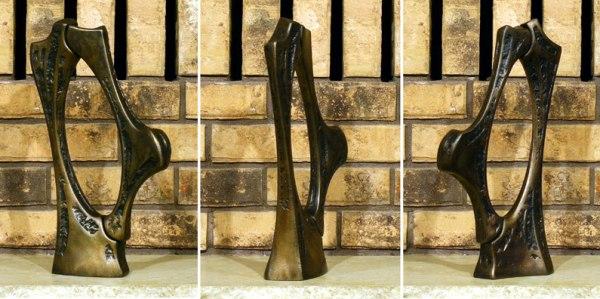Artifacts sculptures