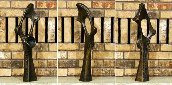 Artifact Sculpture 7 by SculptorSam Spiczka