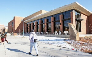 Colorado Mesa University Tomlinson Library Request for Images