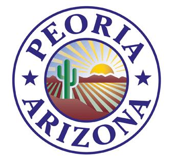 logo of Peoria