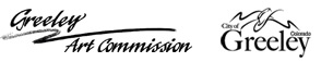 City of Greeley Arts Commission logo