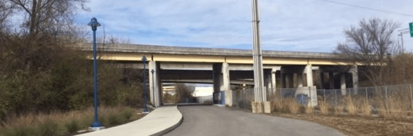 Chattannoga Underpass Call for Artists