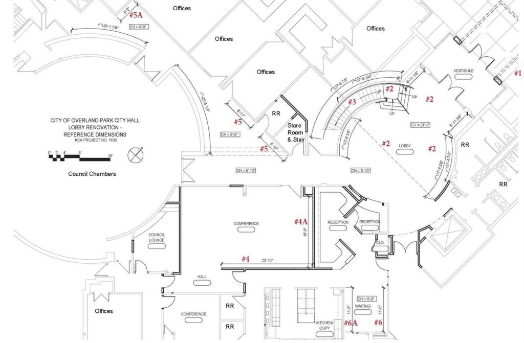 Overland Park City Hall Art Acquisition