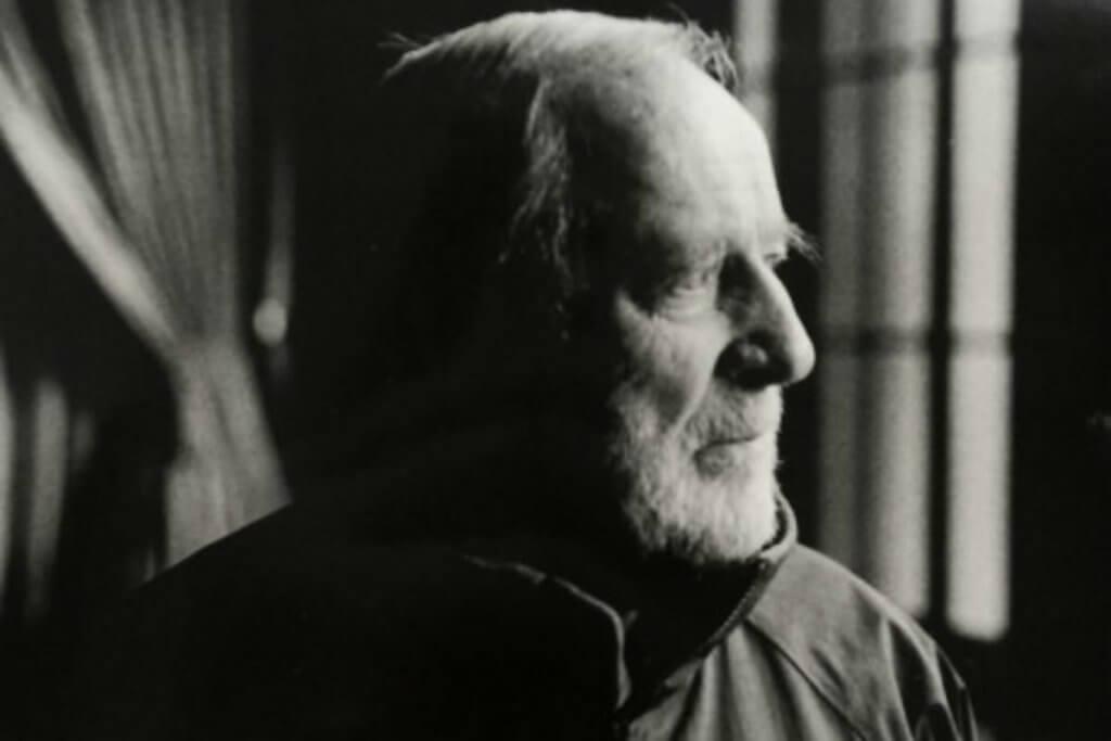 Robert M Engman, sculptor