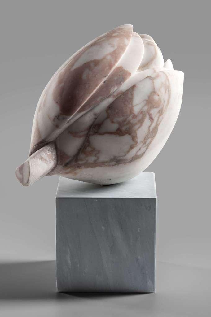 marble sculptor Yoko Kubrick pod view 1