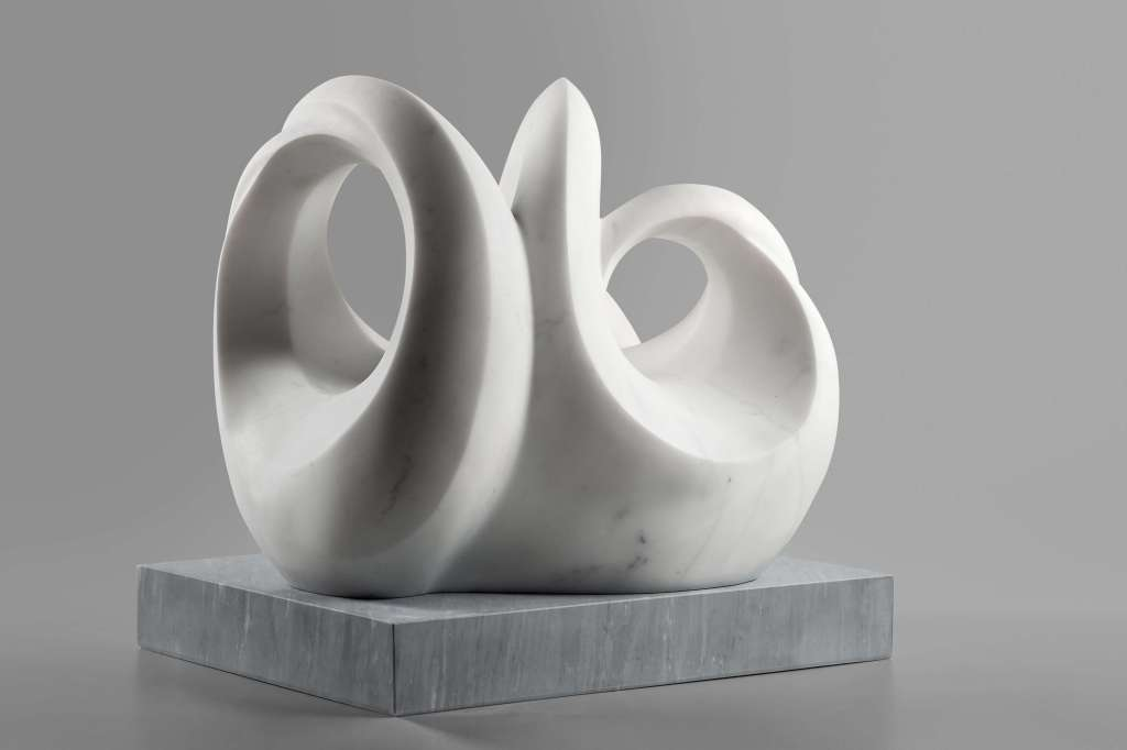 marble sculptor Yoko Kubrick 6