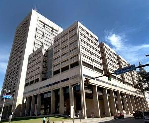 Cuyahoga County Jail