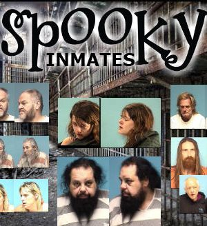 spooky inmates
