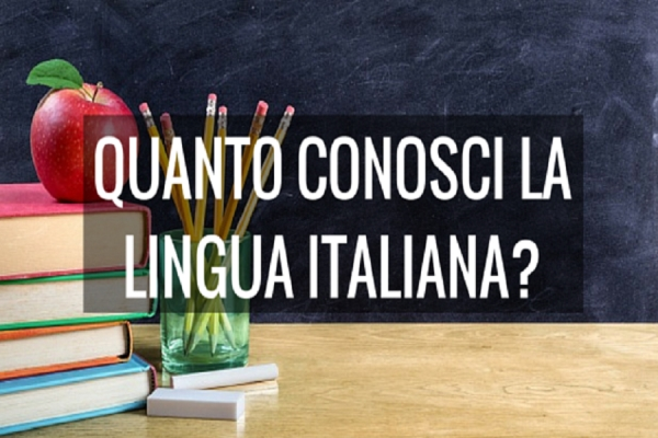 Learn Italian while having fun!