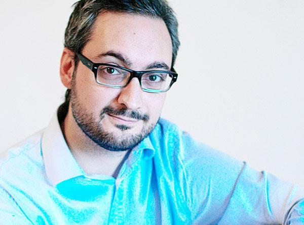 Federico Palla - Dottore economista