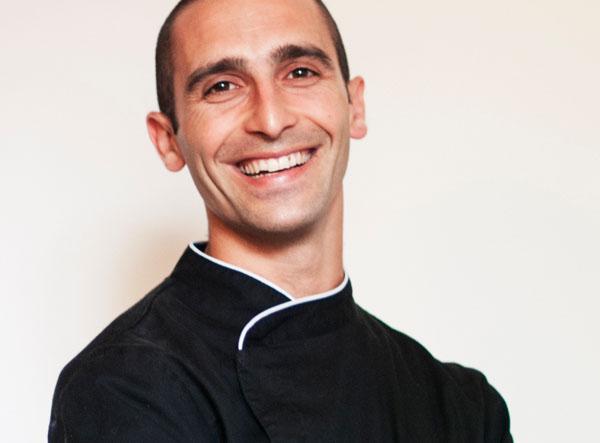 Giacomo Pisanu - Biochef e docente LUMEN