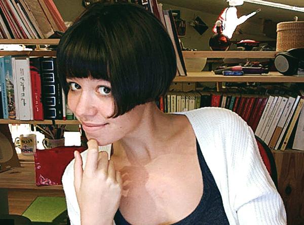 Elka Pirovano - docente scuola LUMEN