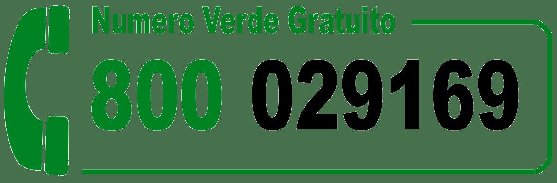 numero verde informazione corsi di naturopatia milano