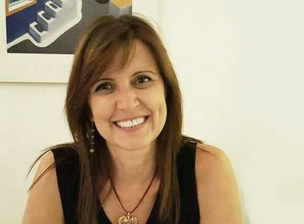 Fernanda Frassi - Psicologa - Docente Scuola LUMEN