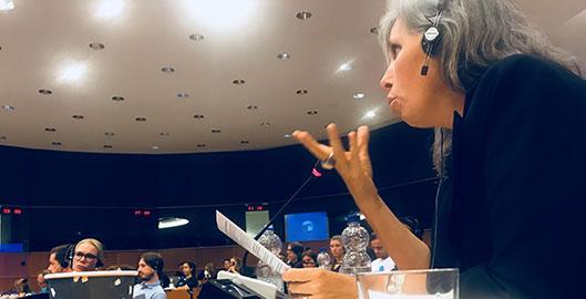 Guarda la conferenza internazionale Salus registrata in live-streaming