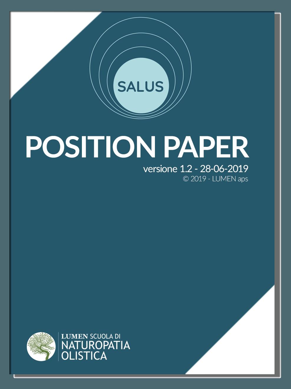 salus position paper