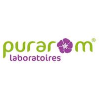 logo purarom laboratoires