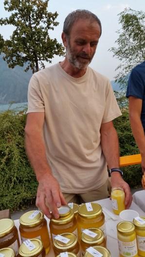 Gianni Tosana - Presidente Bio-distretto Valle Camonica