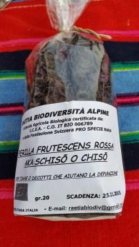 Castro - Agricoltura Sostenibile Alpina Semi di Resistenza - Raetia Bidiversità alpine 2