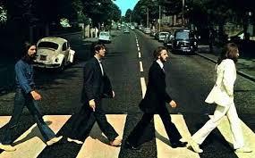 In viaggio con i Beatles (5/6)