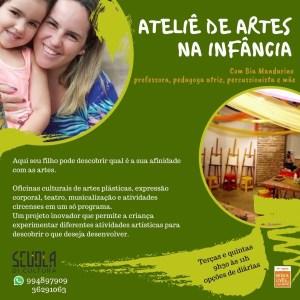 Atelie de Artes da Infancia