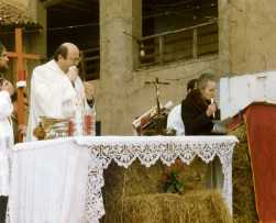 festa ringraziamento 1984 galgiana