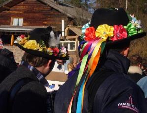 Carnevale in Trentino